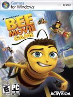 Hra pre PC Bee Movie Game