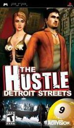 Hra pre PSP The Hustle: Detroit Streets