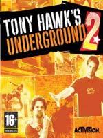 Hra pre PC Tony Hawks Underground 2