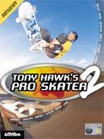 Hra pre PC Tony Hawks Pro Skater 2