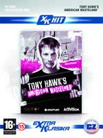 Hra pre Playstation 2 Tony Hawks American Wasteland
