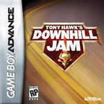 Hra pre Gameboy Advance Tony Hawks Downhill Jam