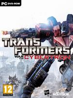 Hra pre PC Transformers: War for Cybertron