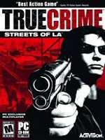 Hra pre PC True Crime Streets of L.A. + CZ