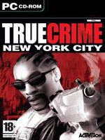 Hra pre PC True Crime: New York City