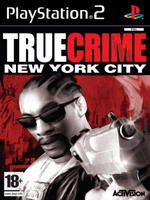 Hra pre Playstation 2 True Crime 2: New York City