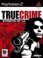 Hra pre Playstation 2 True Crime Streets of LA