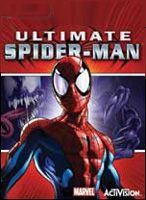 Hra pre PC Ultimate Spider-Man