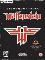 Hra pre PC Return to Castle Wolfenstein