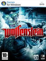 Hra pre PC Wolfenstein