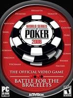 Hra pre PC World Series of Poker 2008: Battle For The Bracelets