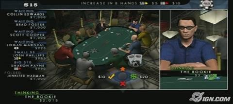 Poker pc hra download