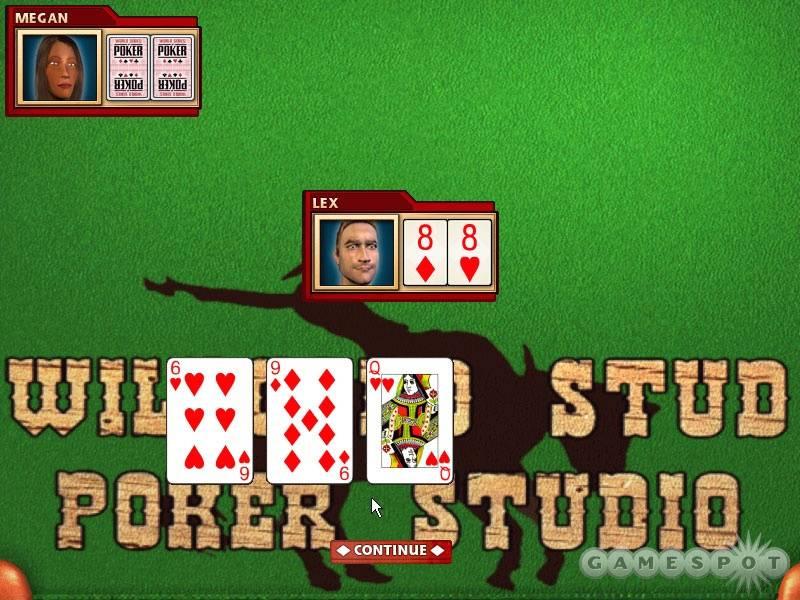 Poker ako sa hra