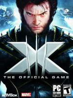 Hra pre PC X-Men: The Official Game