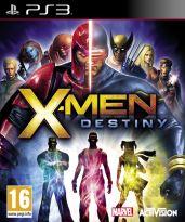 Hra pro Playstation 3 X-Men: Destiny