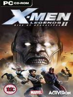 Hra pre PC X-Men Legends 2: Rise of Apocalypse