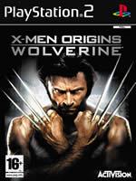 Hra pre Playstation 2 X-Men Origins: Wolverine