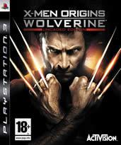 Hra pre Playstation 3 X-Men Origins: Wolverine