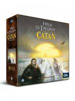 Stolní hra Desková hra Catan - Hra o Trůny