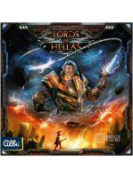 Stolní hra Desková hra Lords of Hellas CZ