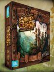 Desková hra Robinson Crusoe