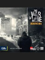 Stolová hra Stolová hra This War of Mine CZ