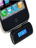 Príslušenstvo k Mobilným telefónom Remote FM Transmitter iPhone 3G(S) a iPod