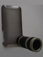 Príslušenstvo k Mobilným telefónom Objektív pre iPhone 6x zoom