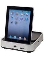 Príslušenstvo k Mobilným telefónom iXtreamer dokovací stanice a přehrávač pro iPad, iPhone, iPod (1,5TB HDD)