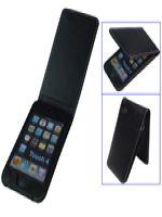Príslušenstvo k Mobilným telefónom Puzdro pre iPod Touch 4 (flip)