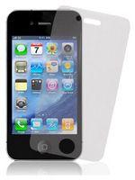 Příslušenství k mobilnímu telefonu Fólie pro iPhone 4 (bez otisků prstů)