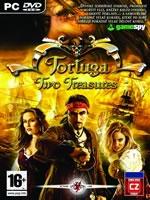 Hra pre PC Tortuga: Two Treasures EN