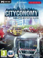Hra pro PC Cityconomy