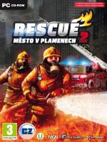 Hra pro PC Rescue 2: Město v plamenech