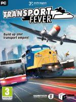 Hra pre PC Transport Fever