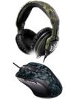 ASUS Echelon Pack - herná myš a headset