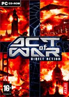 Hra pre PC Act of War