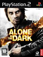 Hra pre Playstation 2 Alone in the Dark: Near Death Investigation