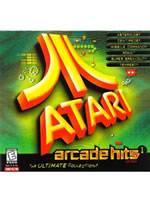 Hra pre PC Atari Arcade Hits 1