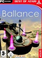 Hra pre PC Ballance