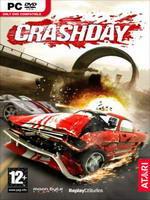 Hra pre PC Crashday