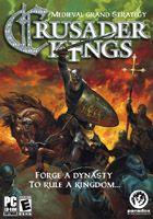 Hra pre PC Crusader Kings