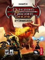 Hra pre PC Dungeons & Dragons Online: Stormreach