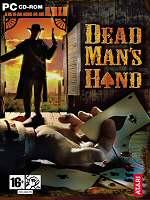 Hra pre PC Dead Mans Hand