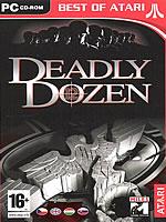 Hra pre PC Deadly Dozen