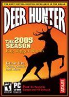 Hra pre PC Deer Hunter 2005