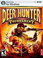Hra pre PC Deer Hunter Tournament