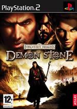 Hra pre Playstation 2 Forgotten Realms: Demon Stone