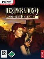 Hra pre PC Desperados 2: Coopers Revenge