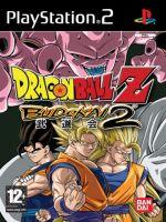 Hra pre Playstation 2 Dragon Ball Z: Budokai 2
